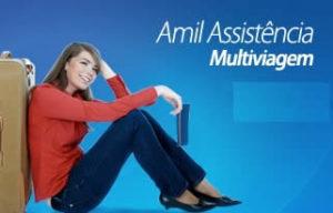 Amil Campinas Assistência Multiviagem